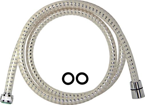 Шланг душевой Argo 34551 гарнитуры душевые argo набор для биде лейка шланг кронштейн argo dina блистер