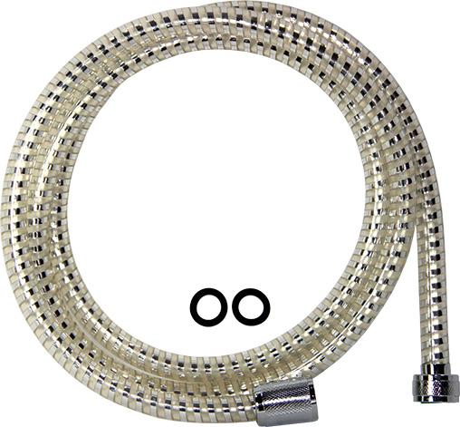 Шланг душевой Argo 34552 гарнитуры душевые argo набор для биде лейка шланг кронштейн argo dina блистер