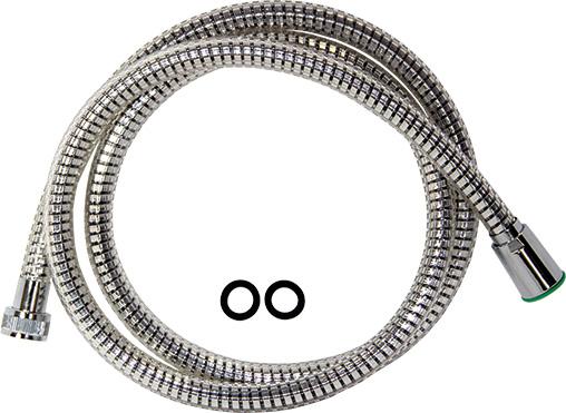Шланг душевой Argo 34555 гарнитуры душевые argo набор для биде лейка шланг кронштейн argo dina блистер