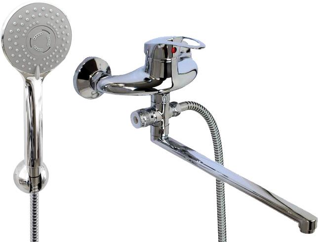 Смеситель Argo 40-l35l/d jamaica смеситель для ванны argo jamaica lux длина 15 см