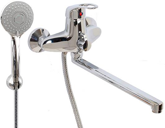 Смеситель Argo 40-l35l/k jamaica смеситель для ванны argo jamaica lux длина 15 см
