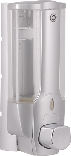 Диспенсер для жидкого мыла Argo D 33925 диспенсер для жидкого мыла wasserkraft isar k 7399