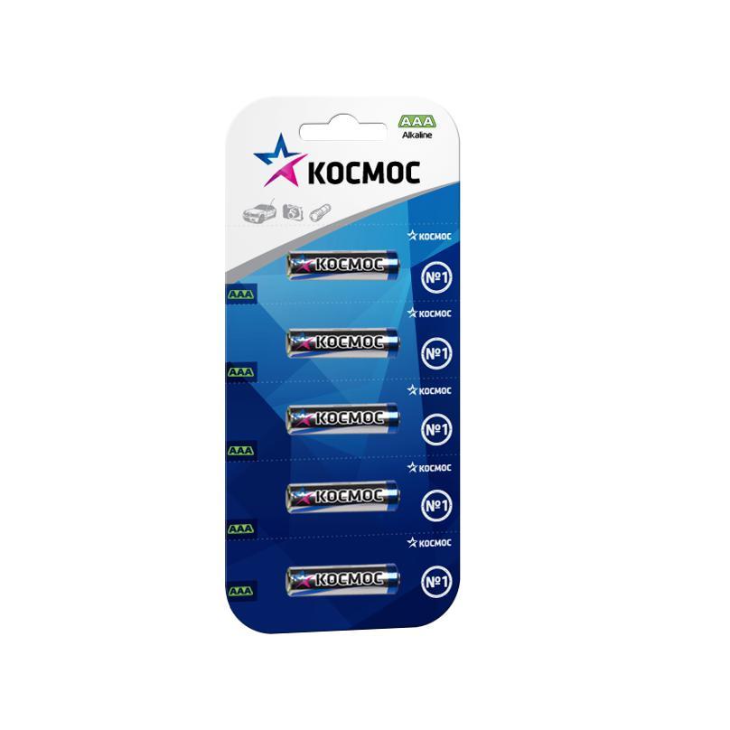 Батарейка КОСМОС Koclr65bl батарейка космос kocr6