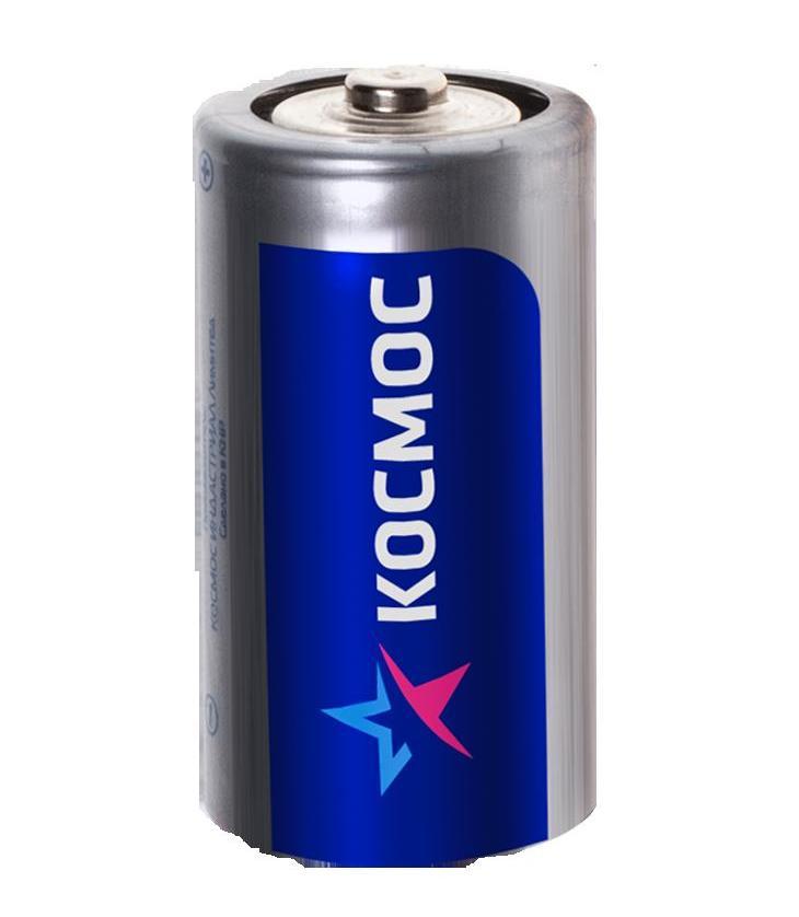 Батарейка КОСМОС Kocr14