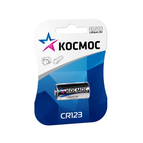 Батарейка КОСМОС Koslr03rockets4bl батарейка космос koclr6 24box