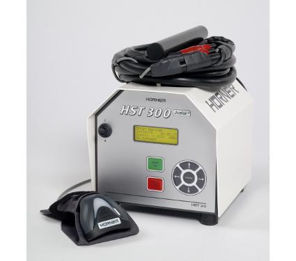 Аппарат для сварки пластиковых труб HURNER HST300 Junior+2.0