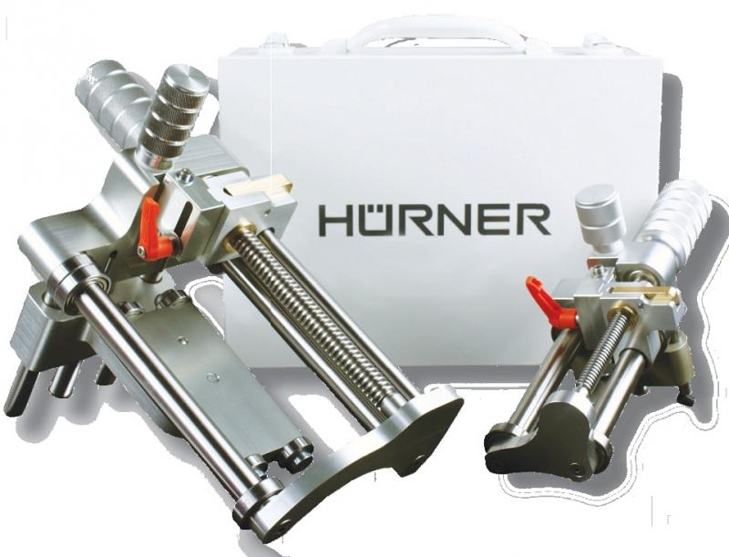 Зачистка для труб Hurner 216-100-070