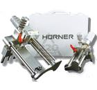 Зачистка для труб HURNER 216-100-060