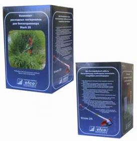Набор Efco для триммера (мото) мотопомпа efco мр 300