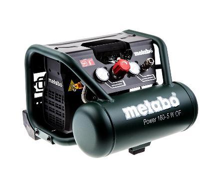 Компрессор METABO Power 180-5WOF (601531000)