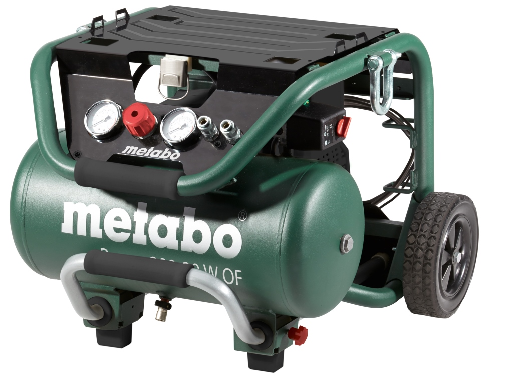 Компрессор Metabo Power 280-20 w of (601545000) компрессор metabo power 280 20 w of 601545000