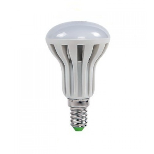 Лампа светодиодная Asd Led-r50-standard 5.0Вт 160-260В Е14 4000К светильник asd nrlp eco 1445 14w 160 260v 4000к white 4690612004365
