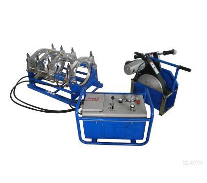 Аппарат для сварки пластиковых труб SUPER-EGO 1500050107