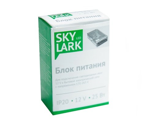 Блок питания Skylark S013