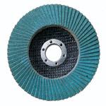 Круг Лепестковый Торцевой (КЛТ) АТАКА 993430 круг лепестковый торцевой клт энкор 20511