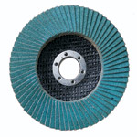 Круг Лепестковый Торцевой (КЛТ) АТАКА 1109210 круг лепестковый торцевой клт энкор 20511