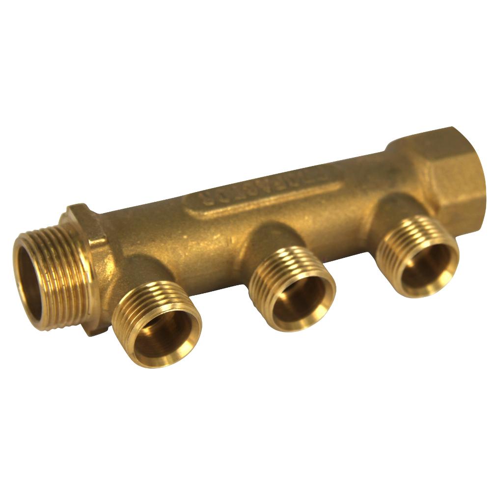 Коллекторы для труб