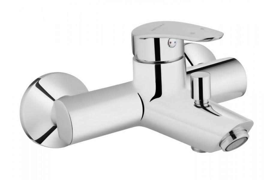 Смеситель Vitra A40953exp смеситель для ванны vitra dynamic a40953exp