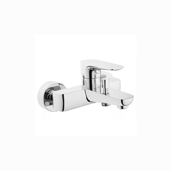 Смеситель Vitra A41937exp смеситель для ванны vitra dynamic a40953exp