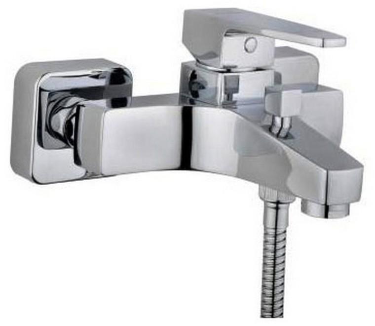 Смеситель Vitra A40778exp смеситель для ванны vitra nest trendy a42227exp