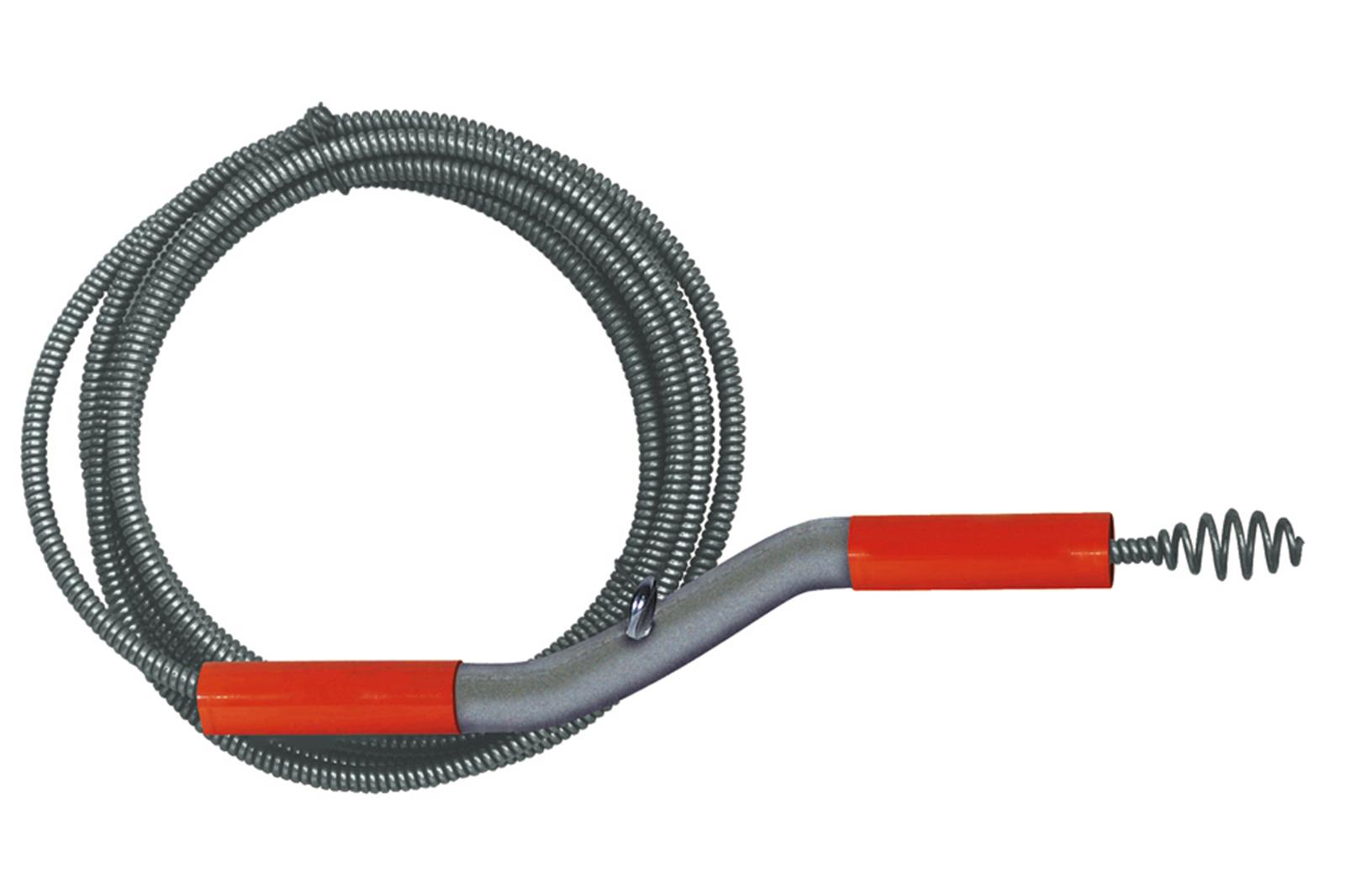 Трос для прочистки General pipe 35fl2-dh трос для прочистки канализационных труб 5 5 мм х 3 м