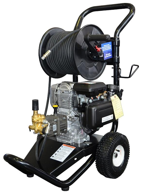 Аппарат высокого давления ПОСЕЙДОН B6-210-10-h-cat-reel2