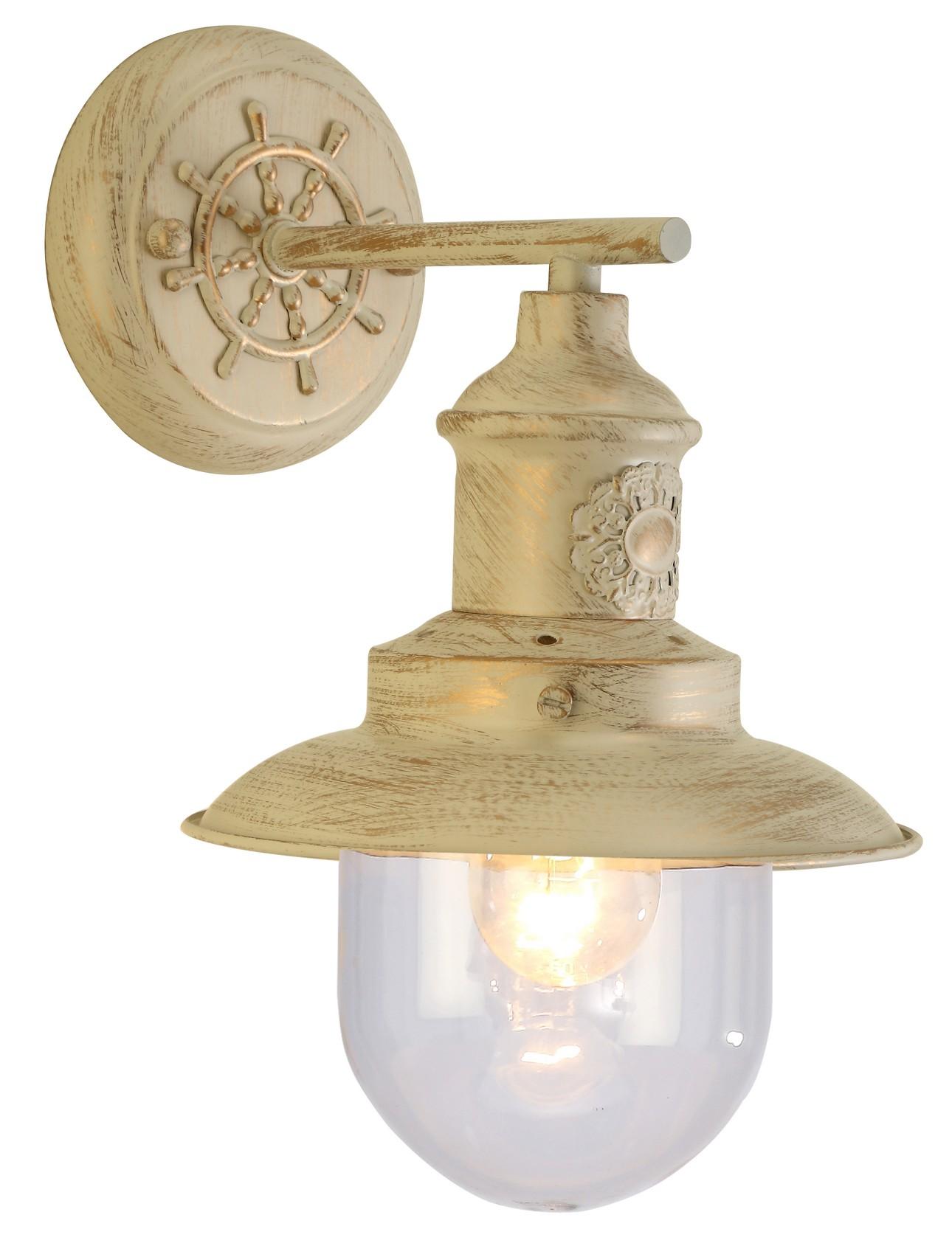 Бра Arte lamp Sailor a4524ap-1wg бра 8111 01 ap 1 divinare