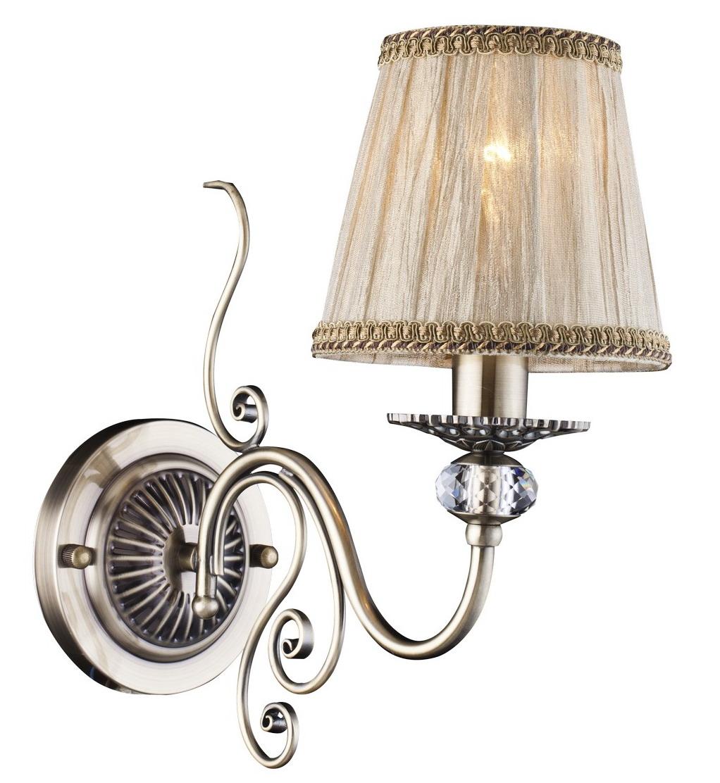 Бра Arte lamp Charm a2083ap-1ab бра artelamp a2083ap 1ab