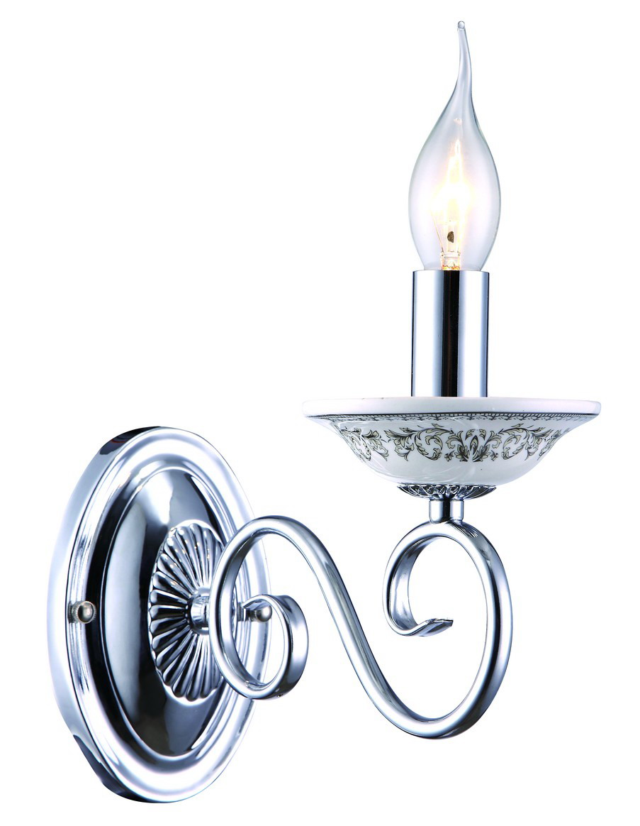 Бра Arte lamp Sonia a9593ap-1cc бра sonia arte lamp 1095672