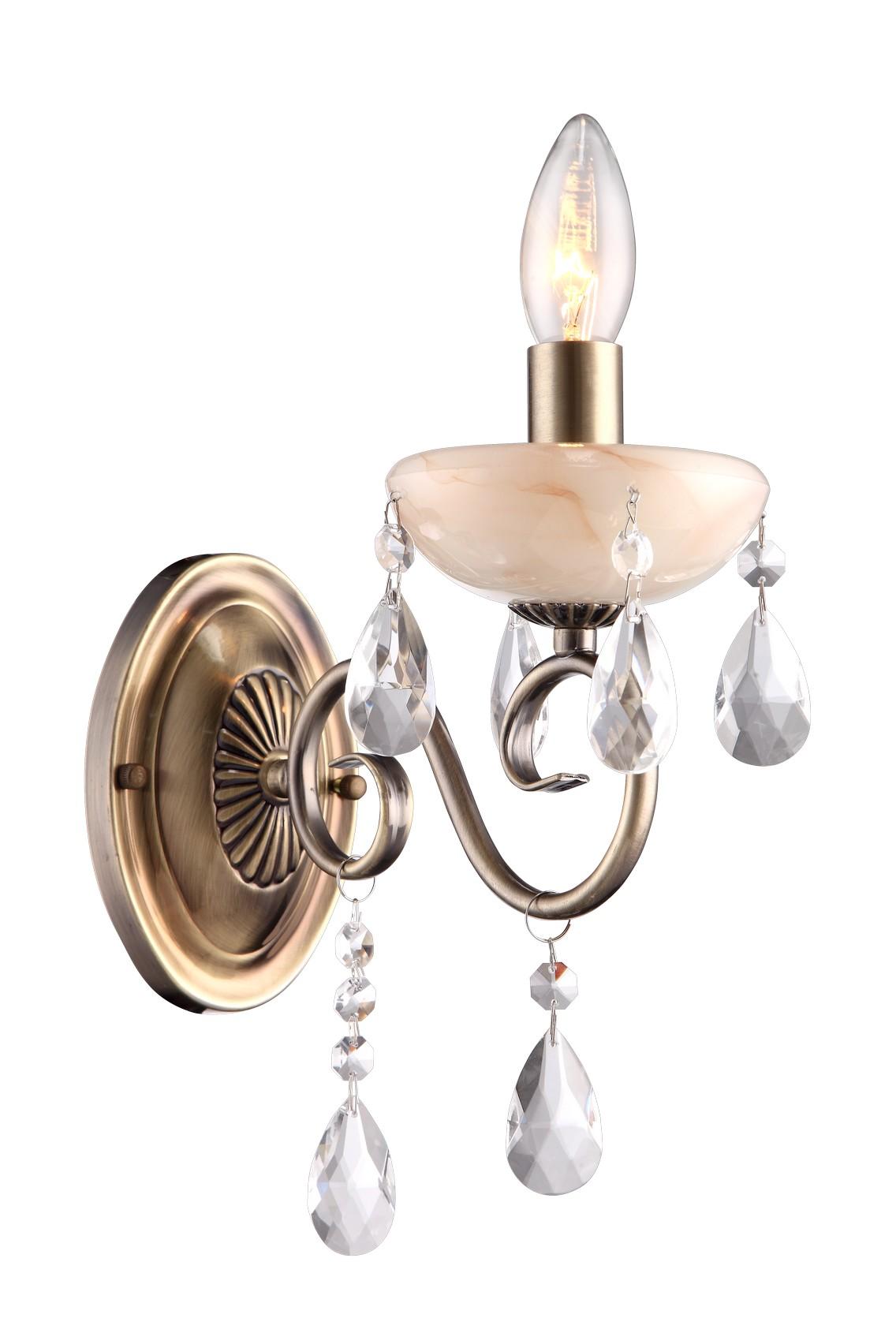 Бра Arte lamp Onyx red a9591ap-1ab термос monbento steel onyx 0 5л 4011 01 002