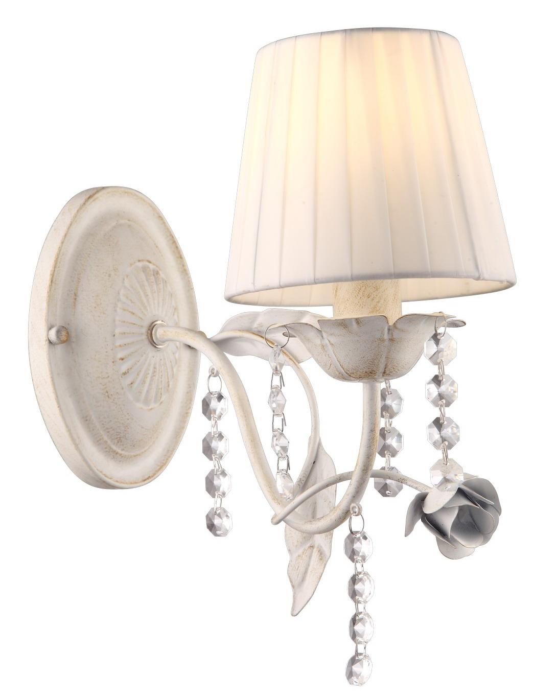 Бра Arte lamp Kenny a9514ap-1wg люстра на штанге arte lamp kenny a9514pl 5 1wg