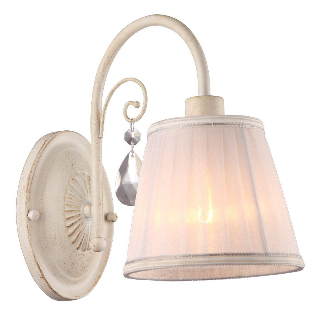 Бра Arte lamp Alexia a9515ap-1wg бра 8111 01 ap 1 divinare