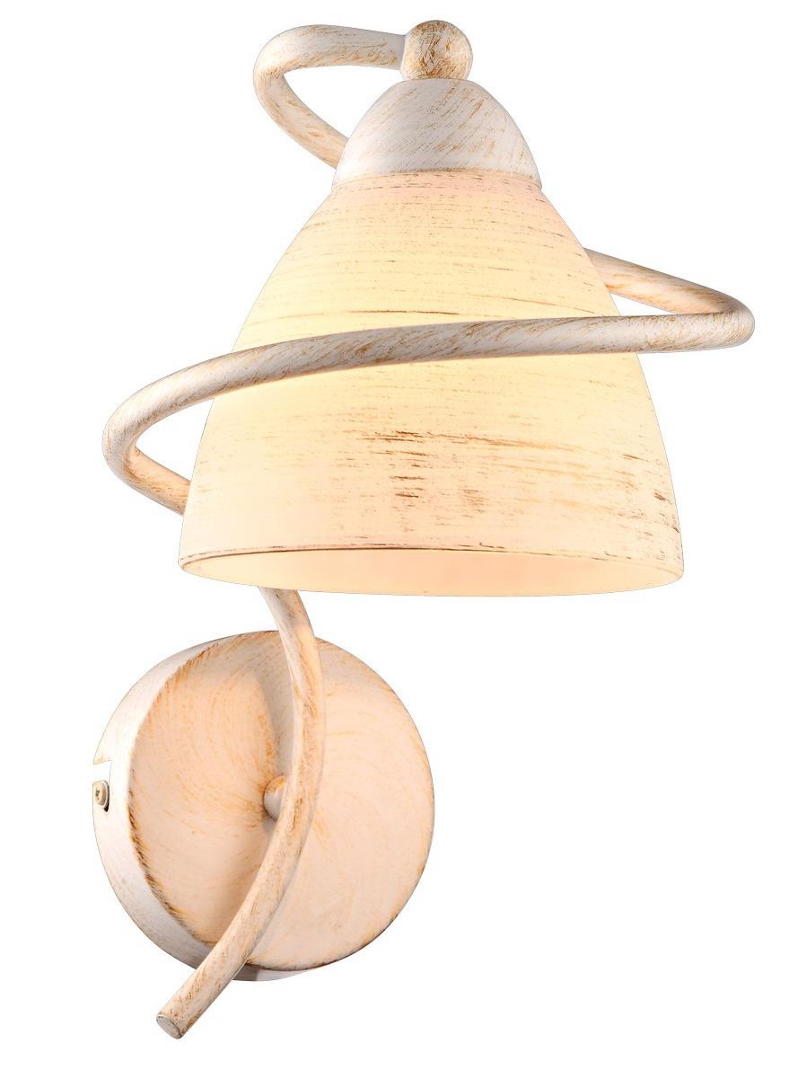 Бра Arte lamp Fabia a1565ap-1wg бра fabia arte lamp 1099618