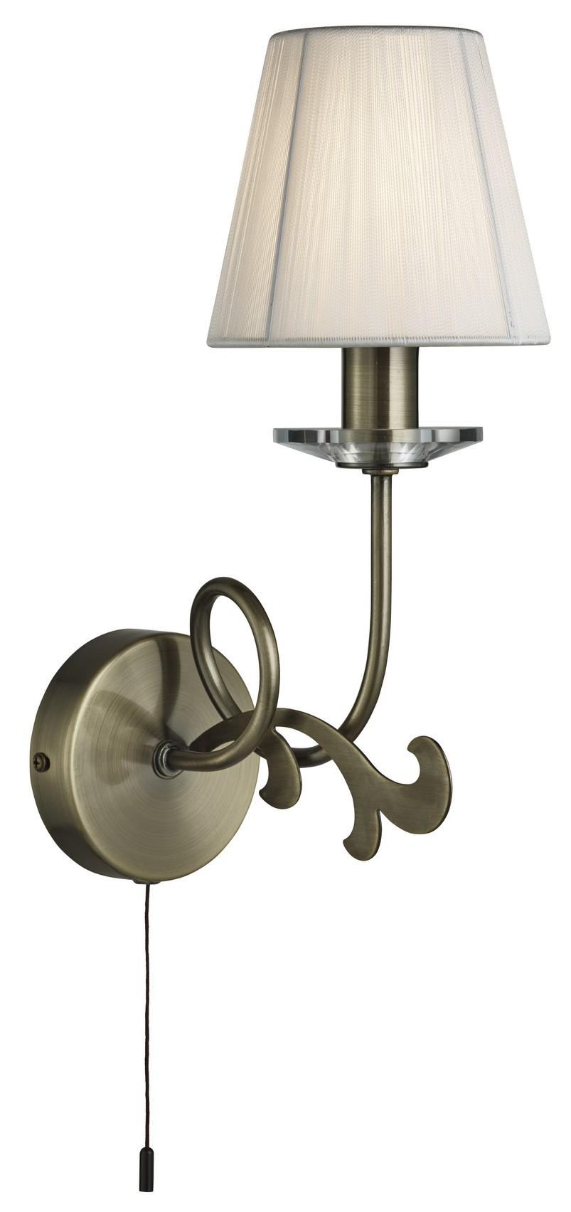 Бра Arte lamp Lizzy a9531ap-1ab бра arte lamp lizzy a9531lt 1ab