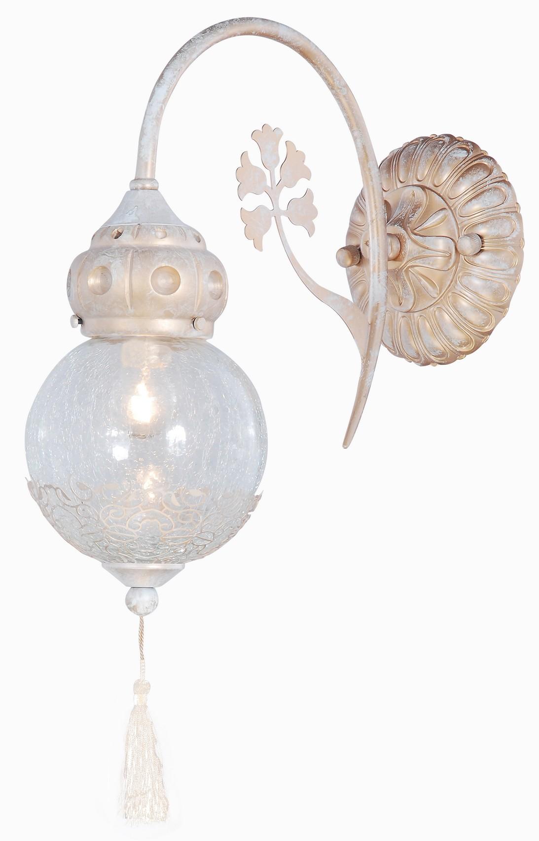 Бра Arte lamp Ramses a2145ap-1ga цены онлайн