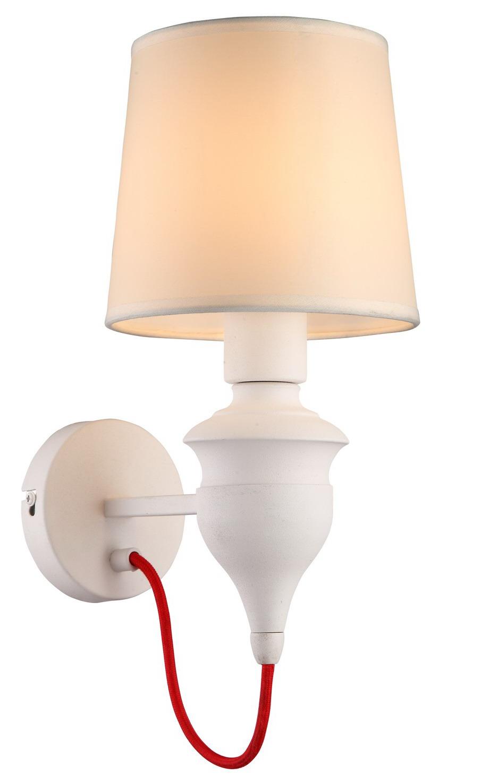 Бра Arte lamp Sergio a3325ap-1wh бра 8111 01 ap 1 divinare