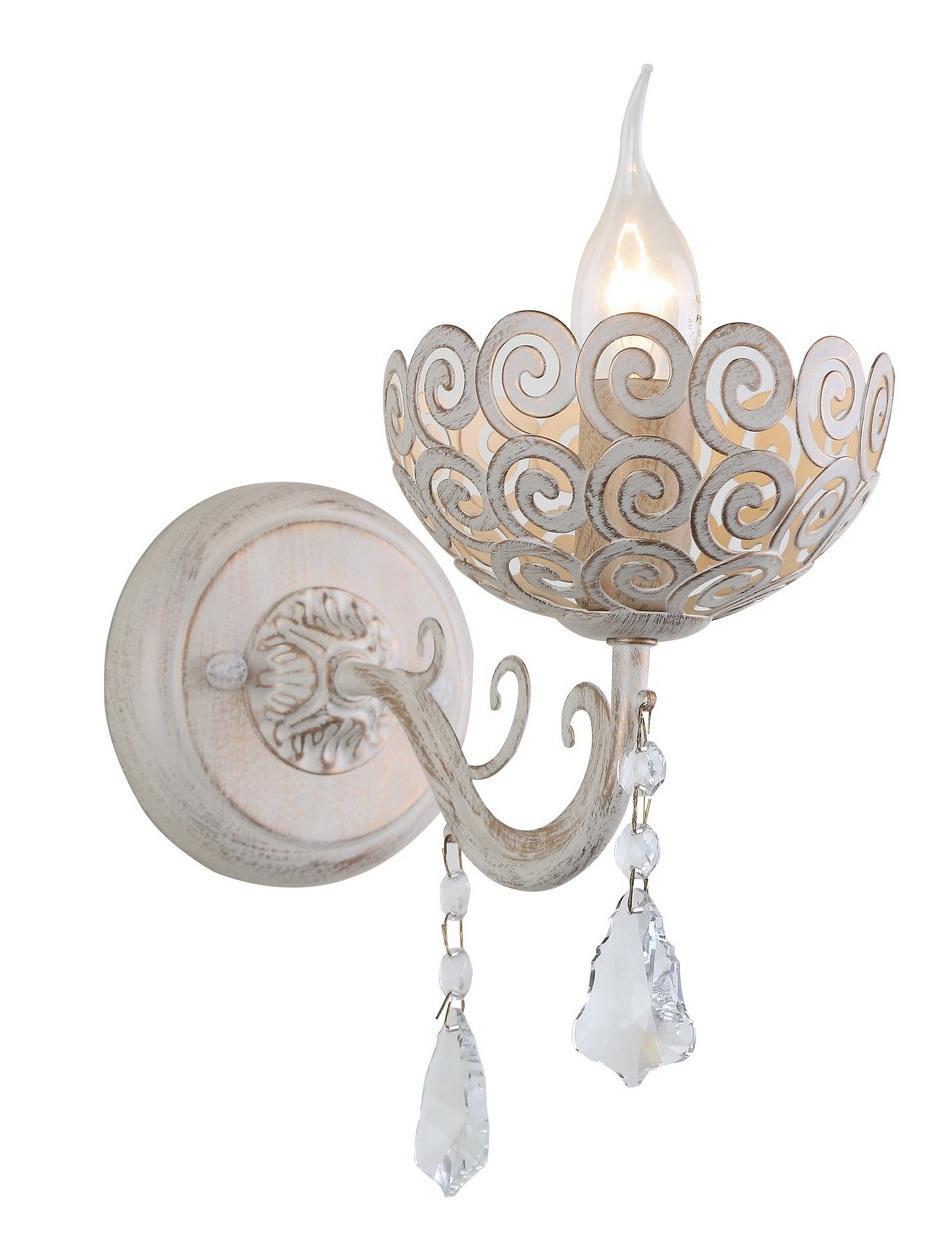 Бра Arte lamp Fleece a4554ap-1wg бра 8111 01 ap 1 divinare