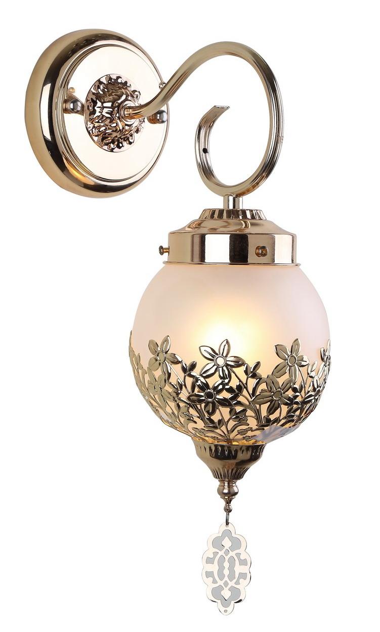 цена на Бра Arte lamp Moroccana a4552ap-1go