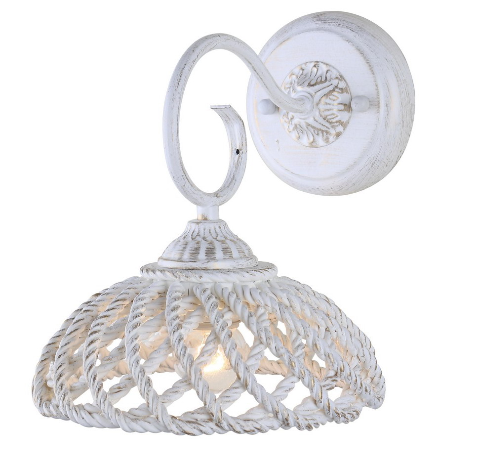 Купить Бра Arte lamp Twisted a5358ap-1wg