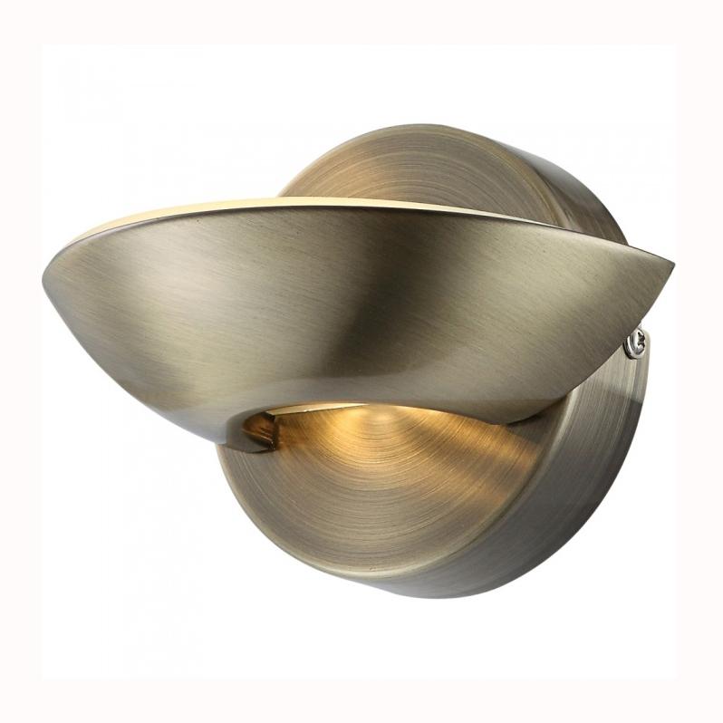 Бра Globo Sammy 76002 настенный светодиодный светильник globo sammy 76002