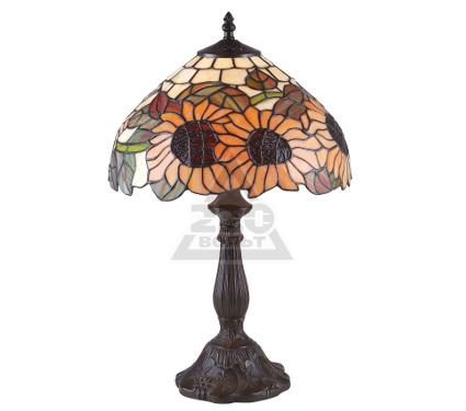 Лампа настольная ARTE LAMP SUNFLOWER A1218LT-1BG