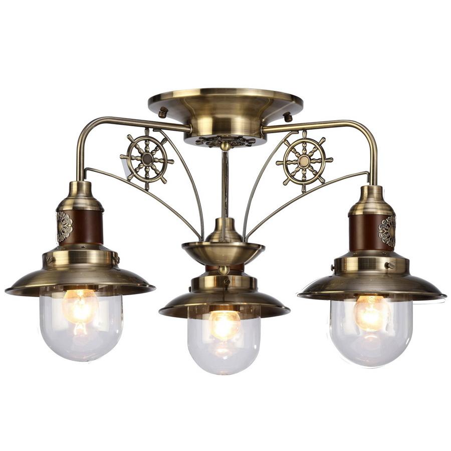 Купить Люстра Arte lamp Sailor a4524pl-3ab