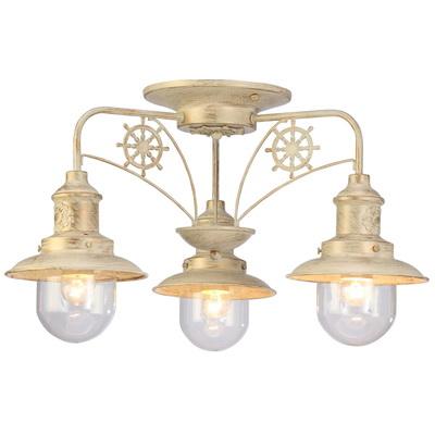 Люстра Arte lamp Sailor a4524pl-3wg цена и фото