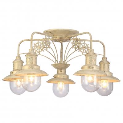 Купить Люстра Arte lamp Sailor a4524pl-5wg