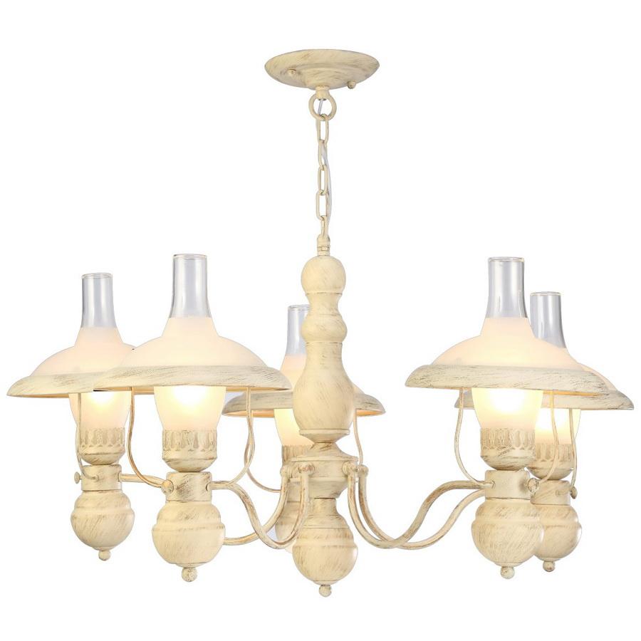 Люстра Arte lamp Capanna a4533lm-5wg подвесная люстра capanna arte lamp 1093260