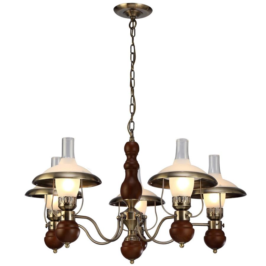 Люстра Arte lamp Capanna a4533lm-5ab arte lamp люстра arte lamp a7556pl 5ab
