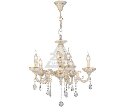 Люстра ARTE LAMP DUBAI A5335LM-5WG