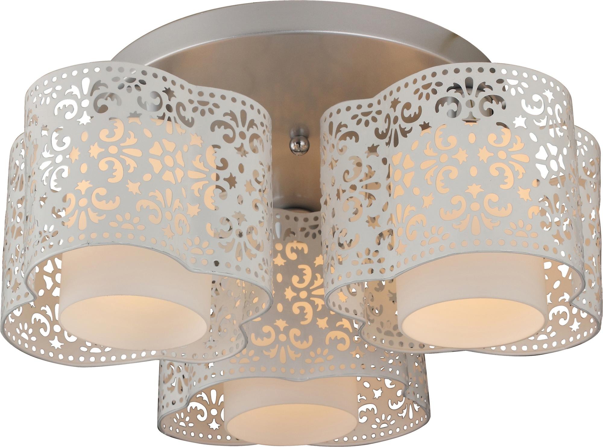 Люстра Arte lamp Helen a8348pl-3wh arte lamp потолочная люстра arte lamp helen a8348pl 3wh