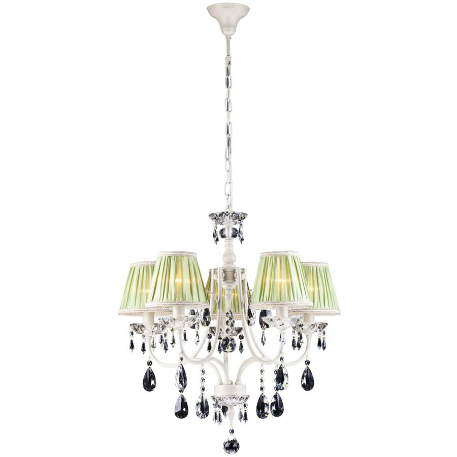 Люстра Arte lamp Veil a3082lm-5wg
