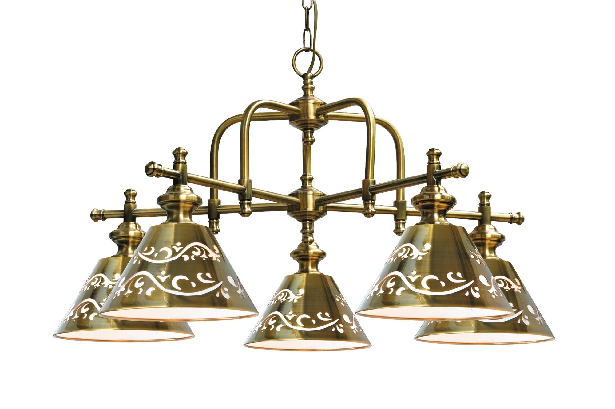 Люстра Arte lamp Kensington a1511lm-5pb arte lamp kensington a1511lm 3pb